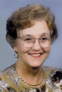 Georgia Lorene <I>Kelley</I> Parish