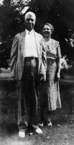 Margaret Elizabeth <I>Perry</I> Griffith
