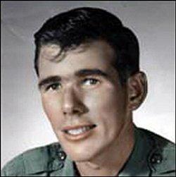 """Sgt Bernard Gordon """"Ben"""" Walinski"""