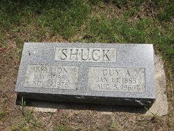 Marion <I>Clark</I> Shuck