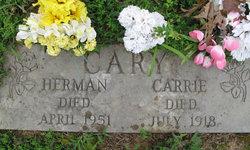 Herman Cary