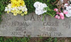 Carrie Cary