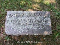 Clyde Herman Bezanson