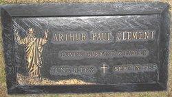 Arthur Paul Clement