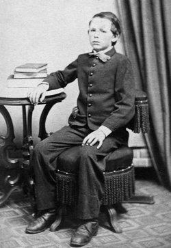 Samuel Young Remsburg