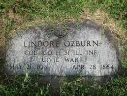 Col Lindorf Ozburn