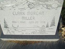 Clark Morgan Miller
