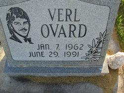 Verl H Ovard