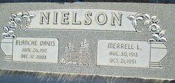 Merrell Lavell Nielson