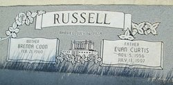 Evan Curtis Russell