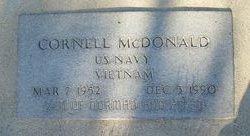 Cornell Mcdonald