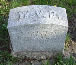 William Vilas Bryant