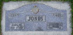 Earl Judson Jones