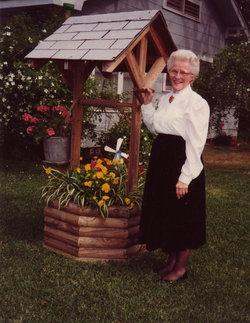 Mildred Inez <I>Thomas</I> Vaculik
