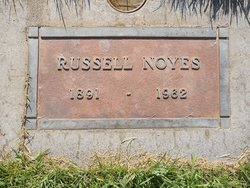 Russell Noyes