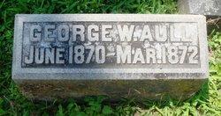 George Wilson Aull