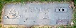 Barbara Lee <I>Ramsay</I> Hatfield