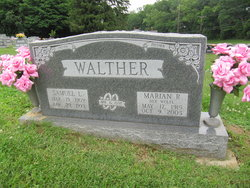 Samuel L. Walther