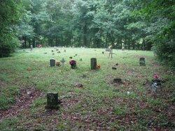 Jones Cemetery #1