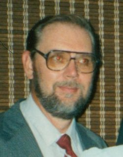 Ralph  L   Marvin