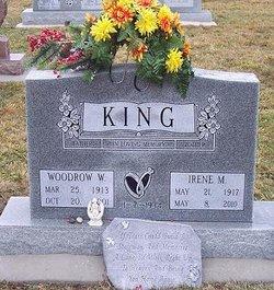Irene Mattie <I>Brown</I> King