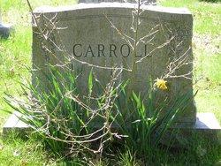 John Francis Carroll