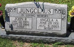 John R. Jungclaus