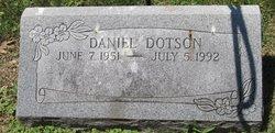 Daniel Dotson