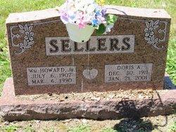 William Howard Sellers, Jr.