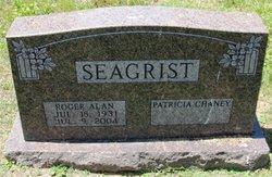 Roger Alan Seagrist