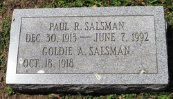Paul R. Salsman