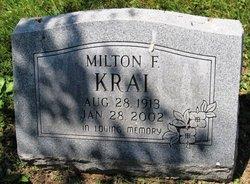 Milton F. Krai