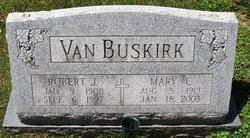 Robert J. VanBuskirk