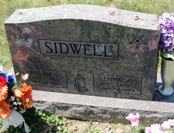 William D. Sidwell