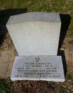 Victor J Marcon