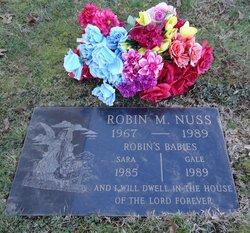 Robin Marie Nuss
