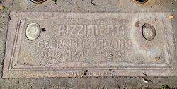 "Ronald S ""Ronnie"" Pizzimenti"