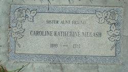 Caroline Katherine Mekash