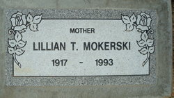 Lillian T Mokerski