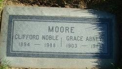 Grace Abney Moore
