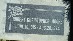 Robert Christopher Moore