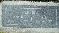 Neil O Moore