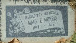 Mary E Morris