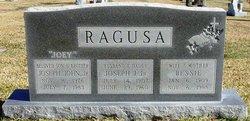 "Joseph John ""Joey"" Ragusa, Jr"