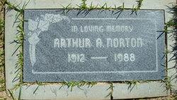 Arthur A Norton
