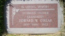 Edward Walter O'Rear