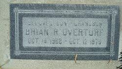 Brian R Overturf