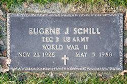 Eugene Joseph Schill