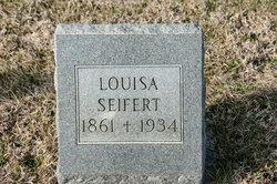 Louisa Frances Seifert