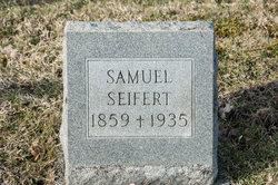 Samuel T. Seifert